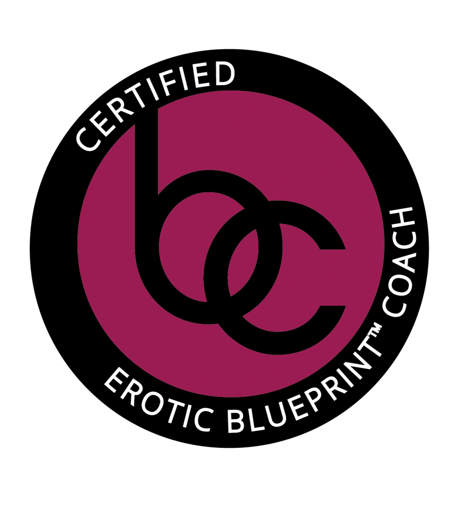 Blueprint Coach; Erotic Blueprint; Intimacy Coach; Sexuality Coach